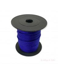 10 Schiacciate azzurre 14mm