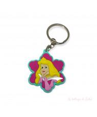 10 Schiacciate bianche 14 mm