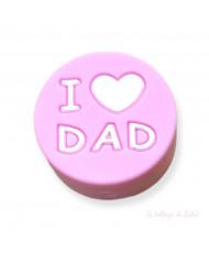 Perla Rosa chiaro Hello Kitty