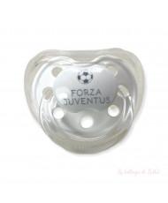1 Perla Rossa Fiore Glitter