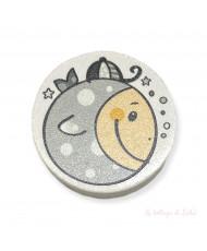 Principessa Rosa chiaro fucsia