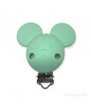 25 Schiacciate bianche 10 mm