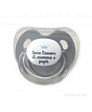 5 Perle Shamballa 10mm