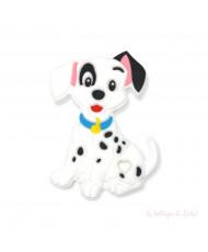 """Perla rosa chiaro """" Amore della nonna """""""
