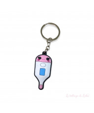 25 Schiacciate verde 10 mm