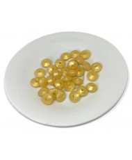 "1 Clip "" I love mom ""  Blu scuro"