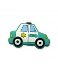 Perla motivo corona glitter