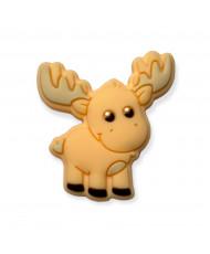 Distanziatore acrilico Minnie Topolino Bianco