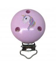 25 perline rosa sfaccettate 8mm