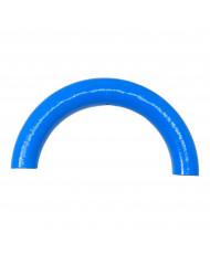 10 Schiacciate silicone miste 12 x 7mm