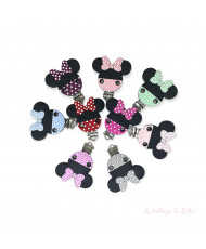 10 Perline Blu  8 mm