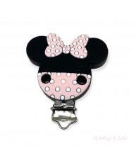 10 Perline Oro  8 mm
