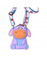 25 Perline sfaccettate fucsia 8mm