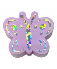 Lettere acrilico tonde 7mm