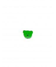 5 Mt Filo elastico Bianco 0,8 mm