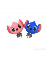 25 Schiacciate rosse 10 mm