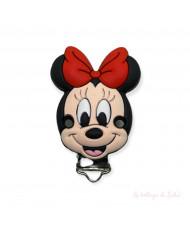 1 Clip Semplice Azzurra