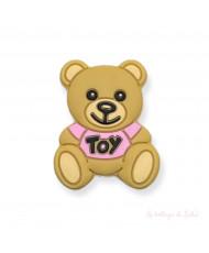10 Perle Rosse 10 mm