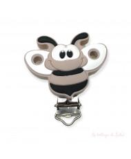 Perla Pallone Rosso/Nera