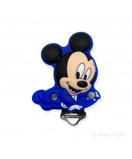"1 Clip "" I love mom "" Prugna"