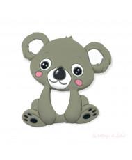 Orsetto 3D Azzurro
