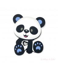 Orsetto 3 D Rosso