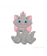 1 Cuore Blu scuro